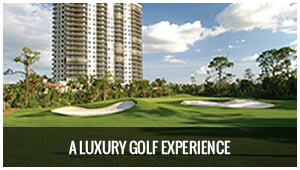 A Luxury Golf Experience